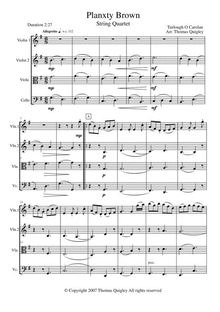 planxty browne music sheet download - topmusicsheet.com  top music sheets