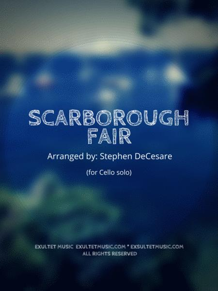 scarborough fair for cello solo and piano music sheet download -  topmusicsheet.com  top music sheets