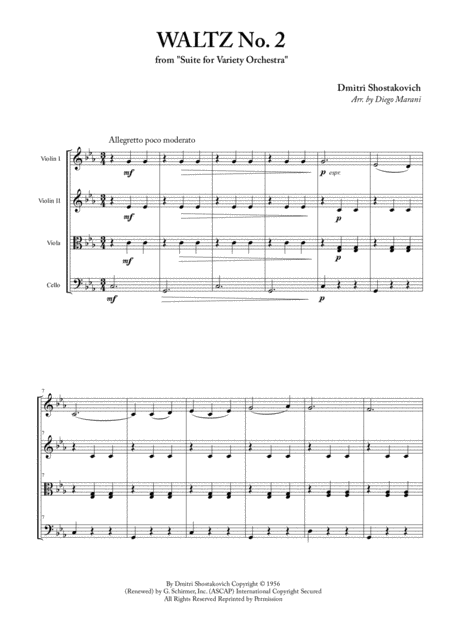 waltzes for string trio music sheet | print and play sheet music  recordings.scmc.it